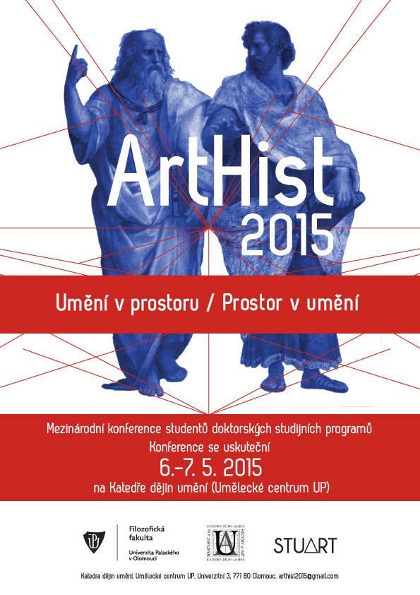 Konference ArtHist 2015