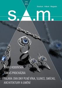 S. A. M. 2/10 2016